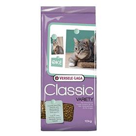 OKE Classic Cat Variety