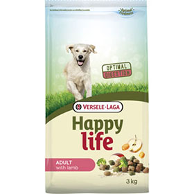 Happy Life Adult Lamb