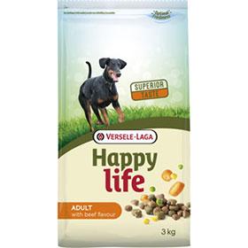 Happy Life Adult Beef