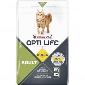 BK premium cat adult low ph