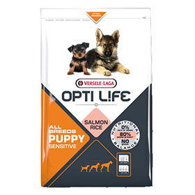 Versele-Laga Opti Life Puppy Sensitive All Breeds