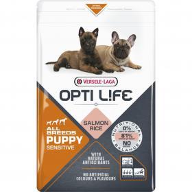 Versele-Laga Opti Life Puppy Sensitive All Breeds