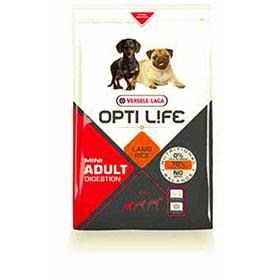Versele-Laga Opti Life Adult Digestion Mini