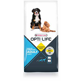 Versele-Laga Opti Life Sterilised/Light Medium&Maxi