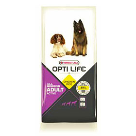Versele-Laga Opti Life Active All Breeds