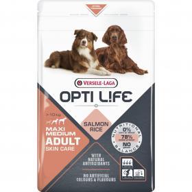 Versele-Laga Opti Life Adult Skin Care Medium&Maxi