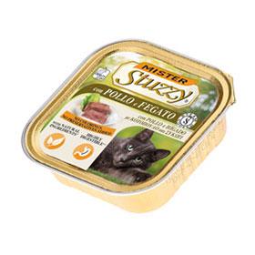 Mister Stuzzy Cat- Piletina I Džigerica