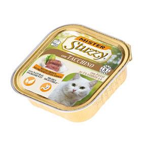 Mister Stuzzy Cat- Ćuretina
