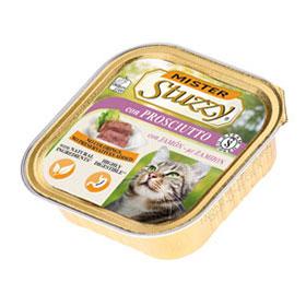 Mister Stuzzy Cat- Šunka