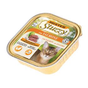Mister Stuzzy Cat- Losos