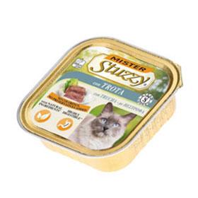 Mister Stuzzy Cat- Pastrmka