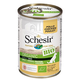 Schesir BIO Organic Piletina