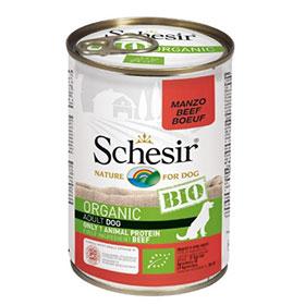 Schesir BIO Organic Govedina