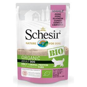 Schesir BIO Organic Svinjetina