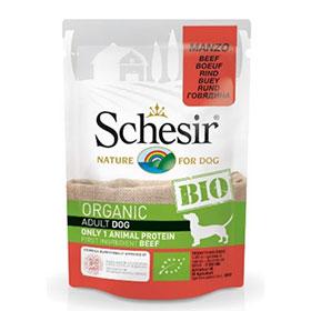 Schesir BIO Organic Teletina