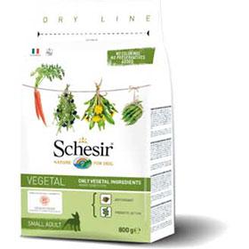 Schesir Dry Dog Vegetal