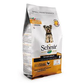Schesir Dry Small Dog Piletina