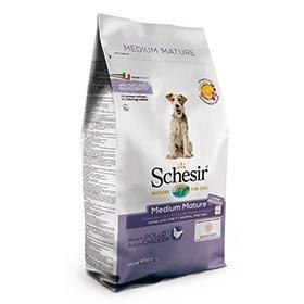 Schesir Dry Dog Medium Mature