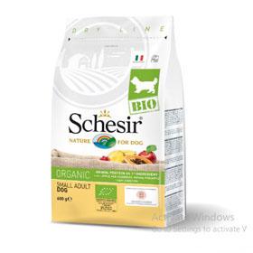 Schesir dry dog BIO piletina