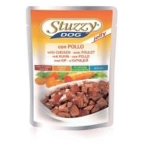 Stuzzy Dog Preliv -Piletina