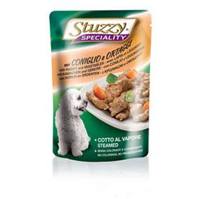 Stuzzy Speciality Dog - Zečetina I Povrće