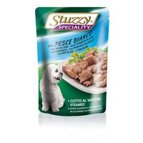 Stuzzy Speciality Dog - Bela Riba