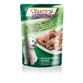 Stuzzy Speciality Dog- Piletina I Šunka