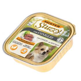 Mister Stuzzy Dog - Zečetina
