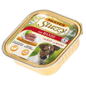 Mister Stuzzy Dog - Govedina