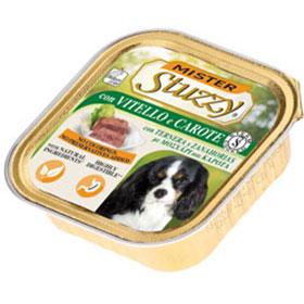 Mister Stuzzy Dog Teletina I Šargarepa