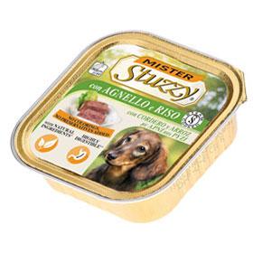 Mister Stuzzy Dog- Jagnjetina I Pirinač