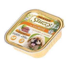 Mister Stuzzy Dog - Losos