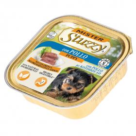 Mister Stuzzy Dog Štenci - Piletina