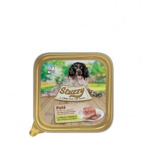 Mister Stuzzy Dog- Piletina I Zečetina