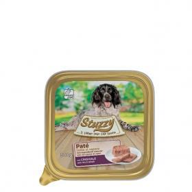 Mister Stuzzy Dog- Divlja Svinja