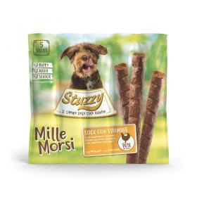 Stuzzy Friends Dog Stick Piletina 5x11g