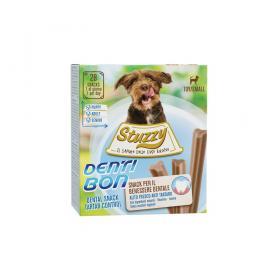 Stuzzy Friends Dog Dental Toy/Small Box