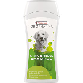 Universal Shampoo