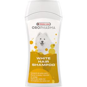 White Hair Shampoo