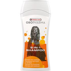 2in1 Shampoo