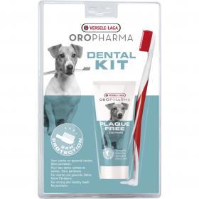 Oropharma Dog Plaque Free Dental Kit