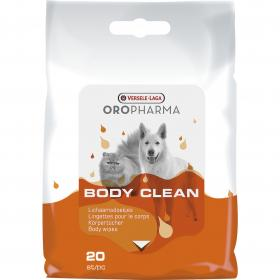 Universal Body Clean
