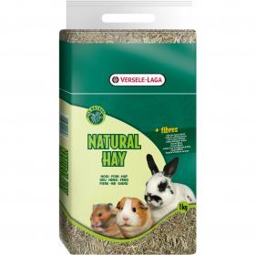 Natural hay (seno)