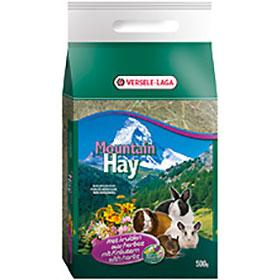 Mountin Hay herbs