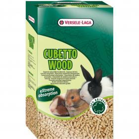 Prestige cubetto wood