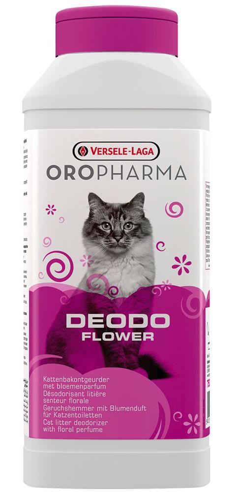 Oropharma Deodo Flower