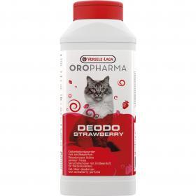 Oropharma Deodo Strawberry