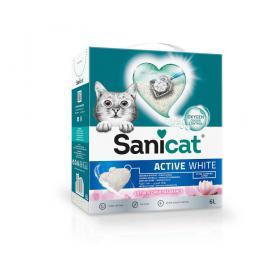 Sanicat Active White Lotus