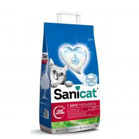 Sanicat 7 Days Aloe Vera