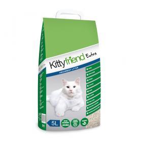 KittyFriend Extra